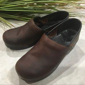 DANSKO] Clogs Size 8 Nurses/Medical Shoes